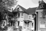 Property at 544 North 17th Street, Milwaukee, Wisconsin, 1955-1960