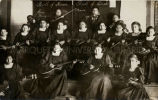 Mandolin and guitar club, 1915? - 1925?